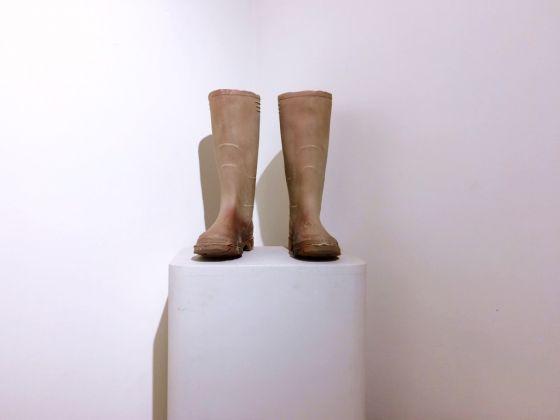 Rachel Labastie, Bottles, 2013