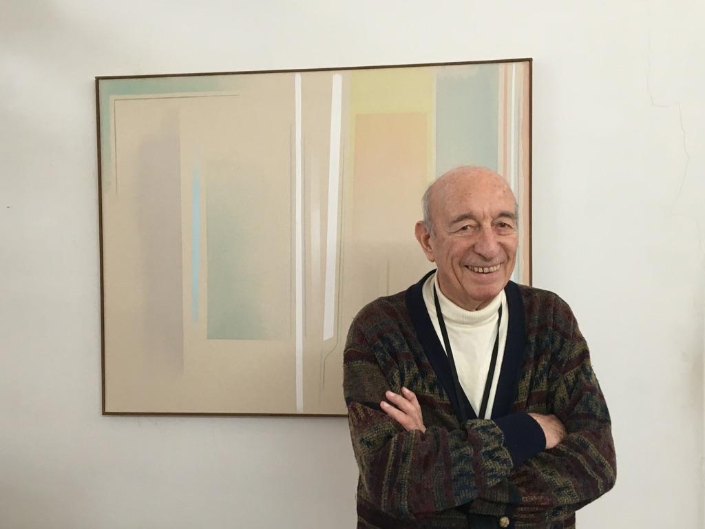 Riccardo Guarneri, 2017