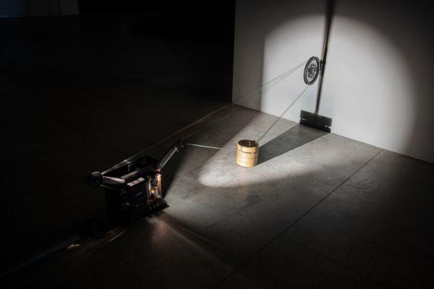 Roba Barba, Boundaries of Consumption, 2012. Installation view at Pirelli HangarBicocca, Milano 2017. Photo Agostino Osio