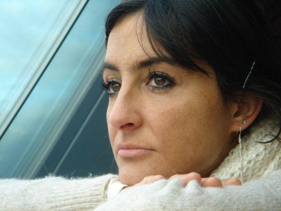 Samuela Caliari, Head of Public Engagement del MUSE–Museo delle Scienze di Trento