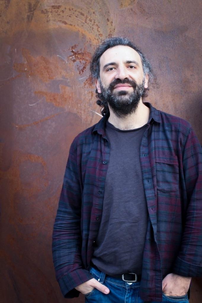 Stefano Bollani. Photo Valentina Cenni