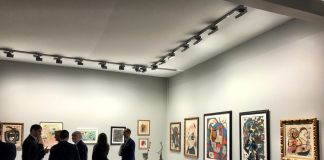 TEFAF Spring, New York