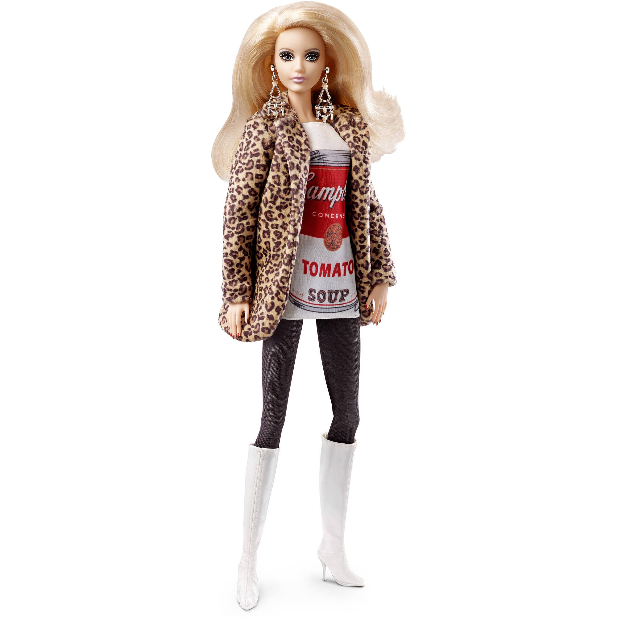 The Barbie Collection, 2016