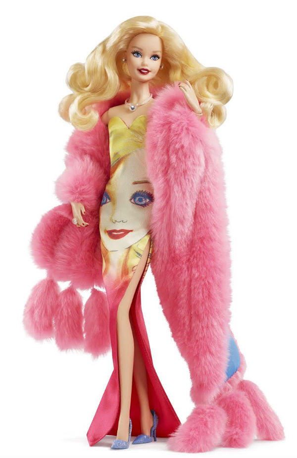 The Barbie Collection, 2017