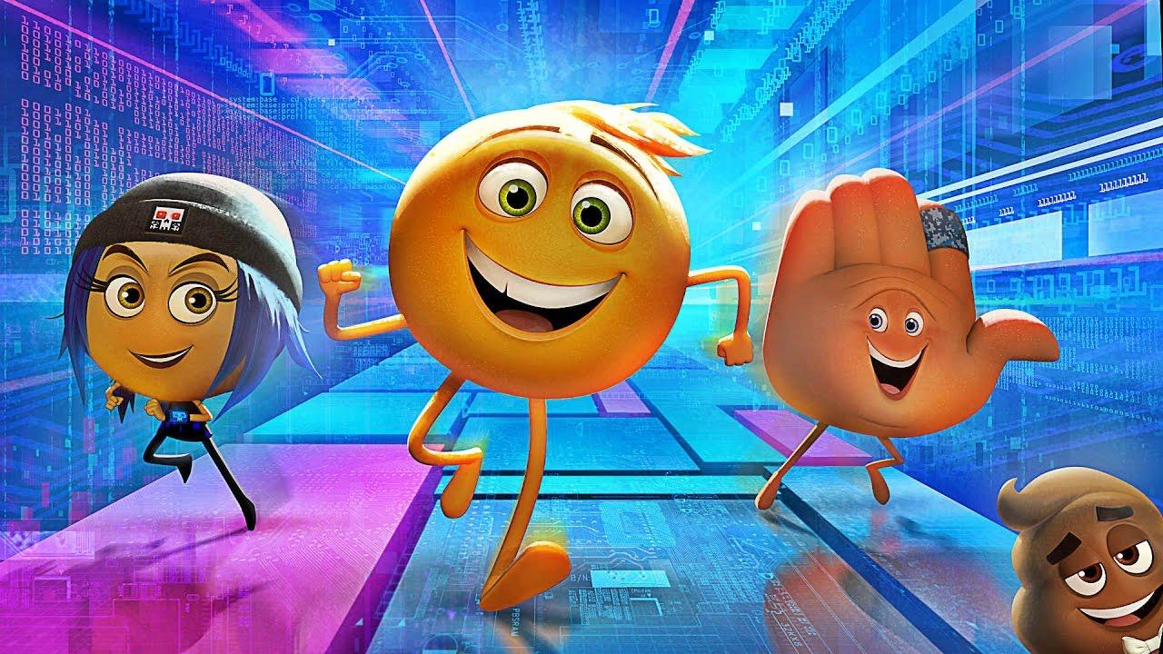 The emoji movie il film animato sulle emoticon artribune