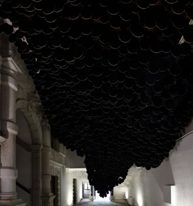 The End of Utopia, Palazzo Flangini, Venezia