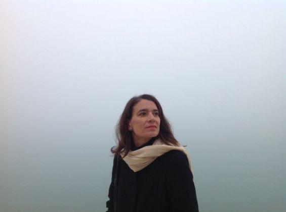 Valentina Borsato, responsabile della Biennale Sessions - Educational e Promozione