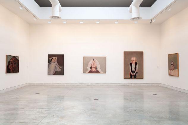 57. Biennale di Venezia, Giardini, Marwan, ph. Irene Fanizza