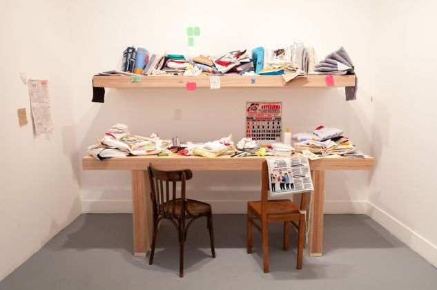 57. Biennale di Venezia, Giardini, Nunez Rodriguez, ph. Irene Fanizza