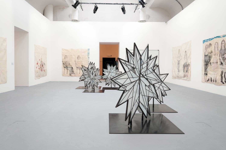 57. Biennale di Venezia, Giardini , Kiki Smith, ph. Irene Fanizza