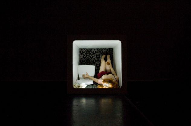 gruppo nanou, Motel. Anticamera. Photo Laura Arlotti