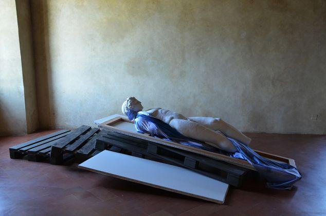 mostra ytalia forte belvedere firenze foto Valentina Silvestrini