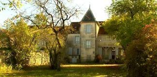 La casa di Renoir ad Essoyes