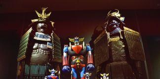 Robot Fever: il Samurai nell'era dei Chogokin al Museo Stibber