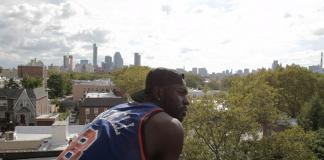 Una immagine dalla prima stagione di Expats, NY