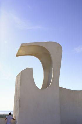 Dettaglio della grande piramide ©Nicolas Millet