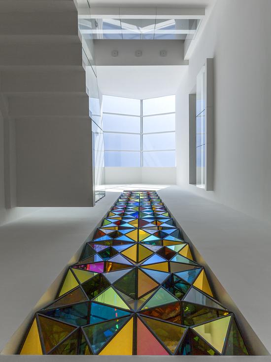 Fondazione Agnelli, Torino - Foto Beppe Giardino