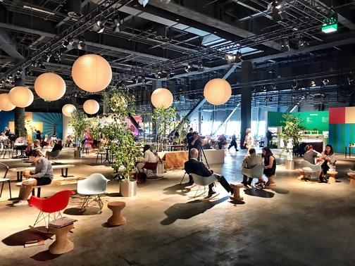 DesignMiamiBasel 2017