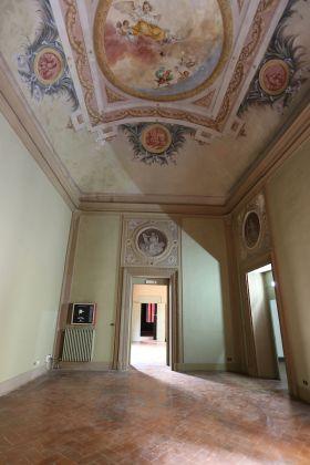 Palazzo Pallavicini sala eventi