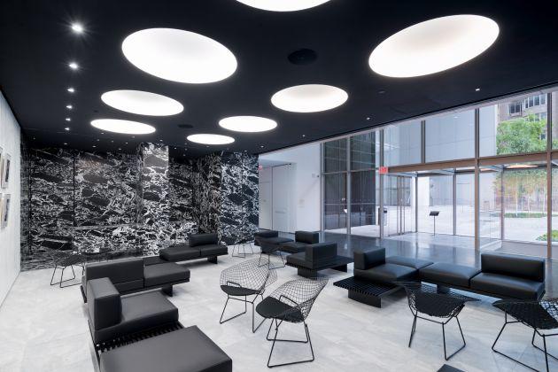 Il rendering del piano di espansione del MoMA di New York