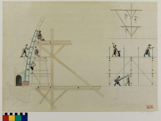 Illustration, Courtesy Wallraff-Richartz Museum & Fondation Corboud