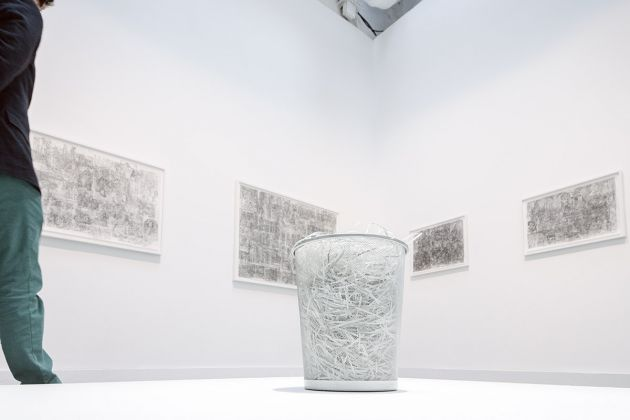 57. Esposizione Internazionale d'Arte, Venezia 2017, Ciprian Mureşan, photo credit altrospaziophotography.com