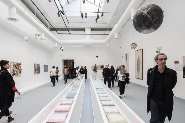 57. Esposizione Internazionale d'Arte, Venezia 2017, Geng Jianyi, photo credit altrospaziophotography.com