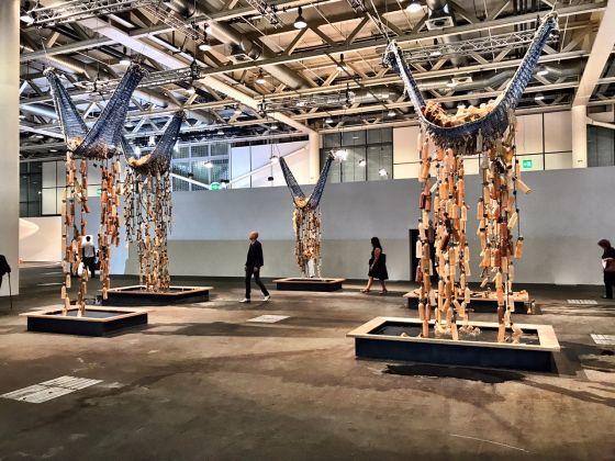Art Basel - Unlimited 2017