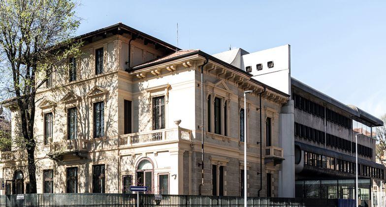 Fondazione Agnelli, Torino - Foto Daniele Ratti