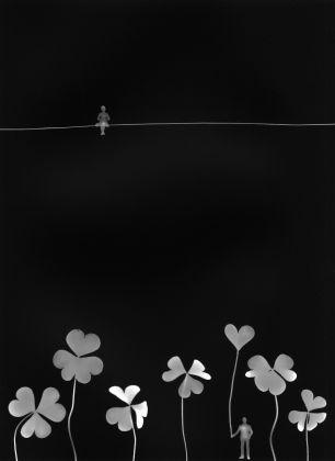 Alice Serafino, Camouflage, Buio Luce e Meraviglia. I piccoli fragilissimi mondi di Alice Serafino, Elena Salamon Arte Moderna, Torino