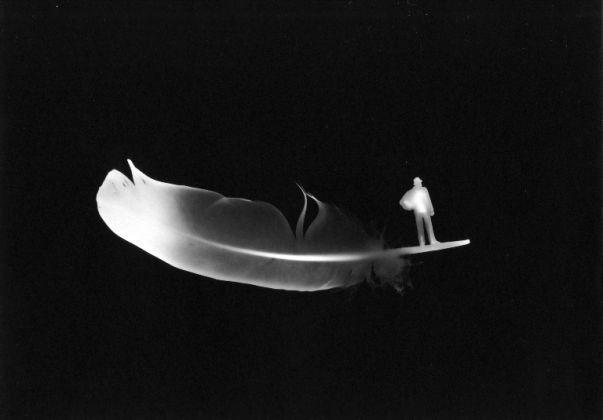 Alice, Serafino, Zeppelin, Buio Luce e Meraviglia. I piccoli fragilissimi mondi di Alice Serafino, Elena Salamon Arte Moderna, Torino