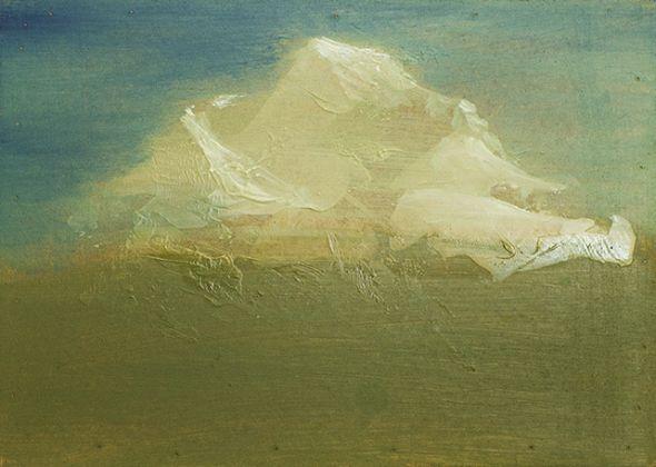 Angelo Bellobono, Moving Borders, 2016