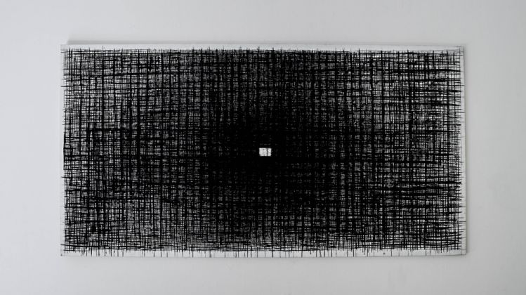 Arjan Shehaj. Malaka Gallery, Milano 2017