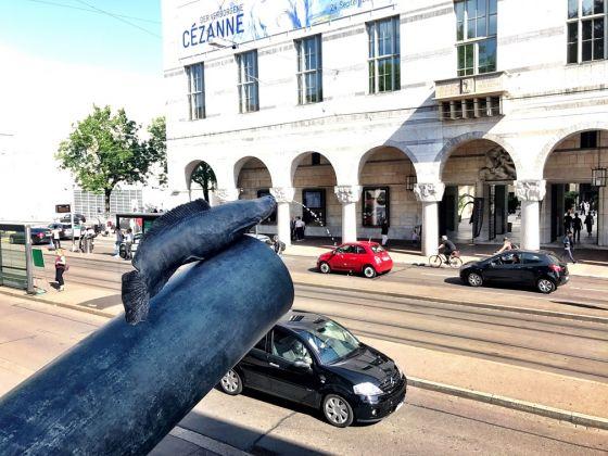 Parcours Art Basel 2017
