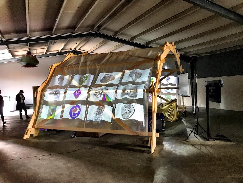documenta14, installation view Kassel