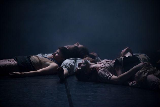 Cristina Kristal Rizzo, Prelude © diane, ilaria scarpa, luca telleschi