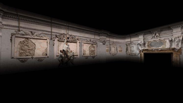 La Divina Bellezza - Percorsi di valorizzazione a Santa Maria della Scala e al Duomo di Siena