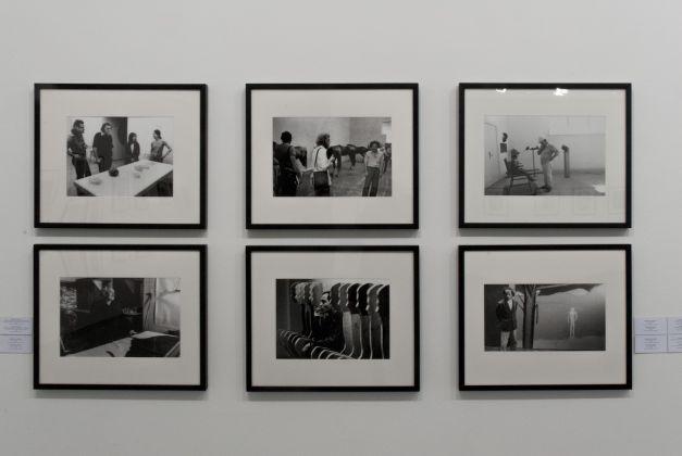 Elisabetta Catalano, Precious Testimony, MAMM, Mosca