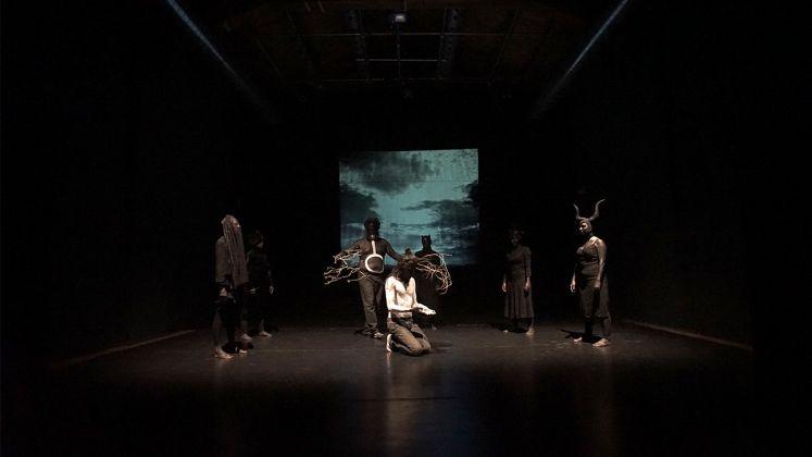 Desiderio, Kenosis. Performance