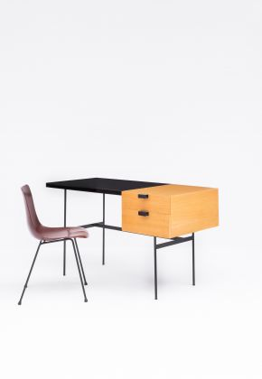 Desk by Pierre Paulin 1954 at Galerie Pascal Cuisinier