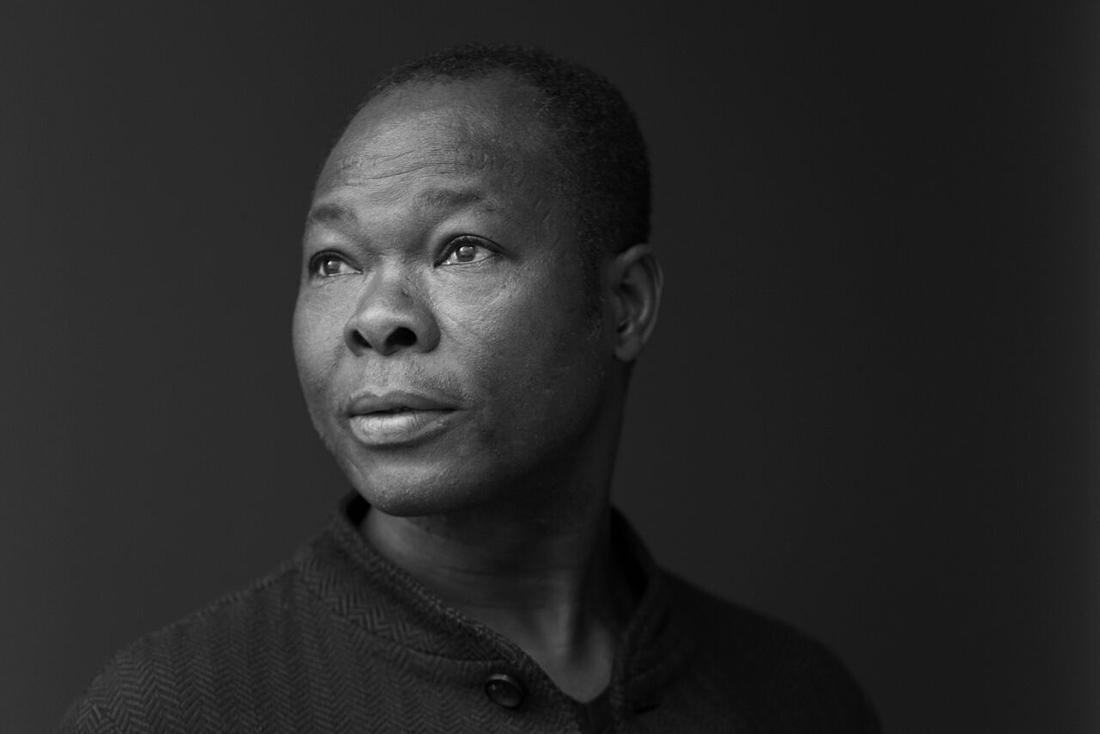 Diébédo Francis Kéré. Photo credits Erik Jan Ouwerkerk