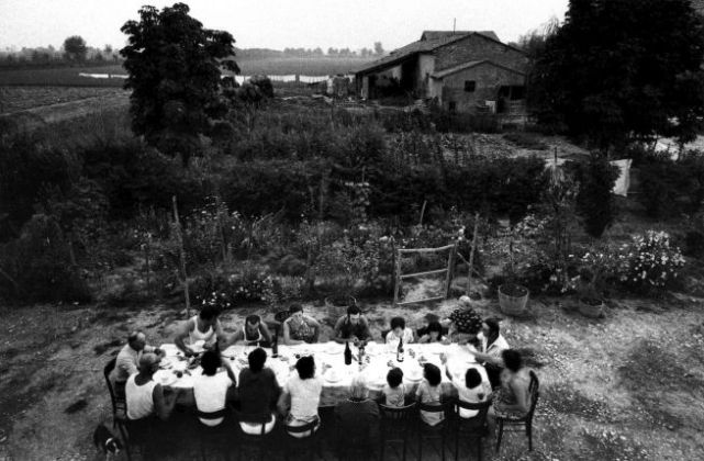 Fotografia Europea, Reggio Emilia 2017. Un Paese. La storia e l'eredità. Gianni Berengo Gardin