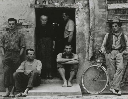 Fotografia Europea, Reggio Emilia 2017. Un Paese. La storia e l'eredità. Paul Strand