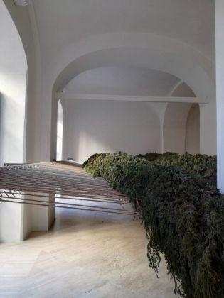 Giuseppe Gabellone, Untitled, 2017, photo Silvia Iessi