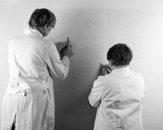 Hito Steyerl, Adorno's Grey, 2012. Still da video. Courtesy l'artista & Andrew Kreps Gallery, New York
