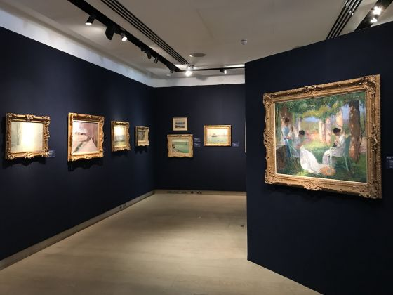 L'Asta Christie's Impressionism & Modern Art
