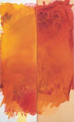 Italo Bressan, Rosso e Giallo, 1996