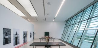 Július Koller. One Man Anti Show. Exhibition view at Museion, Bolzano 2017. Photo Luca Meneghel