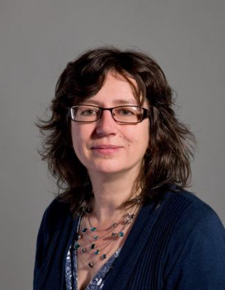 Janice Lane, Director of Gallery Development and Visitor Experience, National Museum Wales