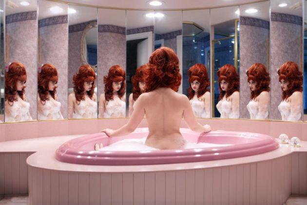 Juno Calypso, The Honeymoon Suite, 2015